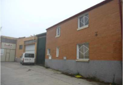 Nave industrial en calle Cm Aguilera